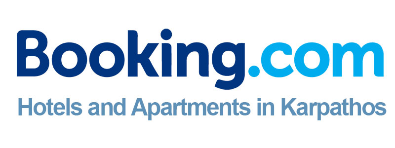 Karpathos apartments and hotels booking