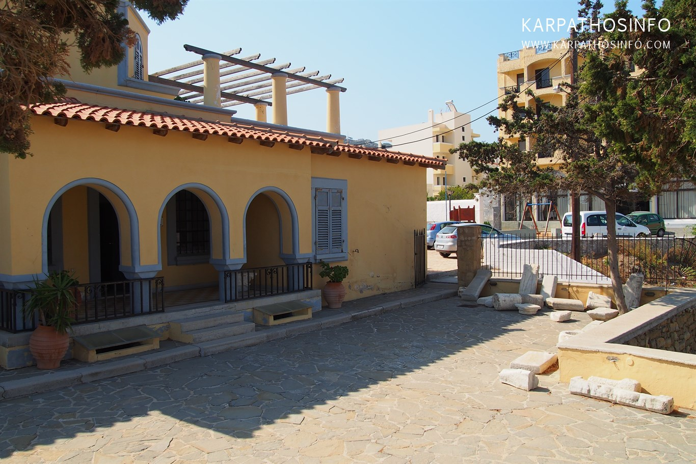 Archeological Museum of Karpathos
